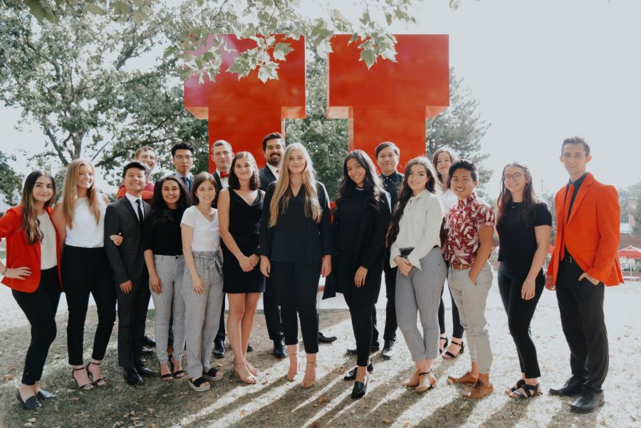 Executive+Branch+of+ASUU.+Photo+by+Nate+Leishman