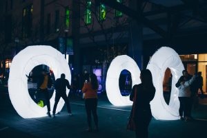 Lighting Up Salt Lake City: The Illuminate Festival