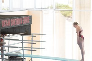 Utah Divers Hit the Road to LA for the Trojan Diving International