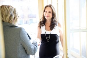 Head to Head: Should People Disclose Their Pregnancy in Job Interviews?