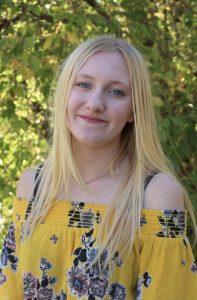 Photo of KC Ellen Cushman