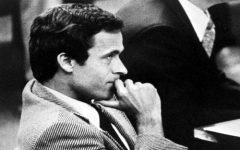 Ted Bundy in court. Bundy confessed to 30 murders prior to his execution. (Courtesy Wikimedia Commons)