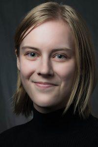 Photo of Alison Myers