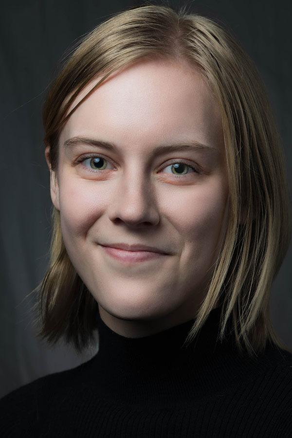 Alison Myers