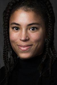 Photo of Arielle Gulley