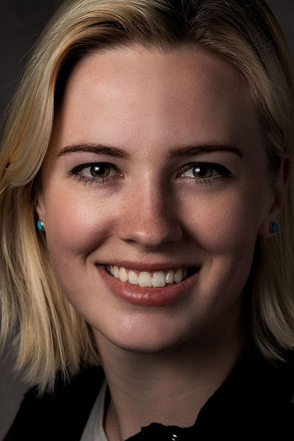 Elise Scott