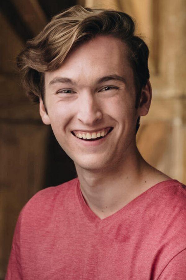 Ethan Pearce