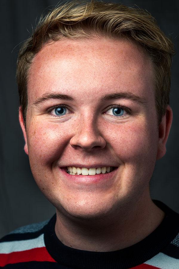 Josh Petersen