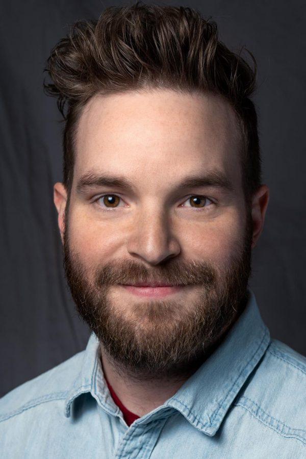 Justin Prather