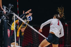 Utah Volleyball Ends Season in Sweet 16 Loss to Stanford
