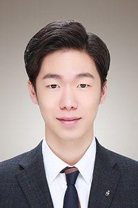 Photo of Mitch Shin