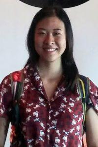 Photo of Nina Yu