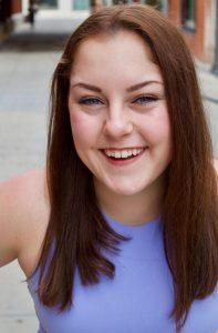 Photo of Hannah Keating