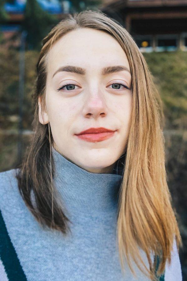 Jacqueline Mumford