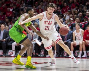 Utah Men's Basketball Losing Streak Continues Against Arizona Schools