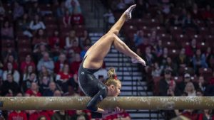 No. 2 Red Rocks Earn Season-High Score, Defeat No. 25 Oregon State