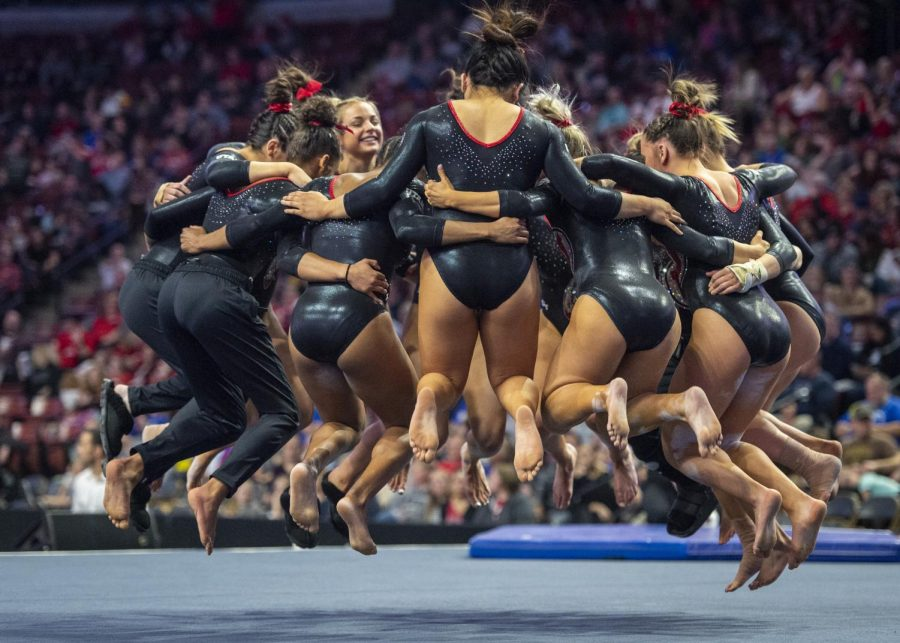No. 4 Red Rocks Roll to Victory at Best of Utah