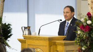 Gov. Herbert Emphasizes Education in $20 Billion Budget Proposal