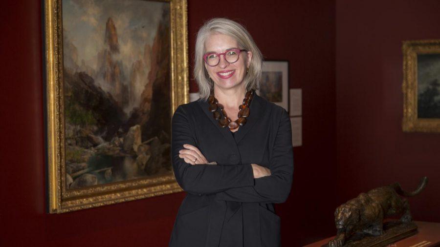 Gretchen Dietrich (Courtesy UMFA)