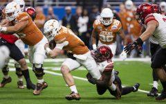 No. 11 Utah Football's Season Ends at the Hands of Texas