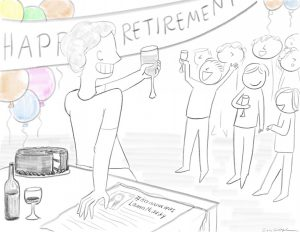 Students Continue to Plea for Safety Measures after Brophy's $6,000 Retirement Party