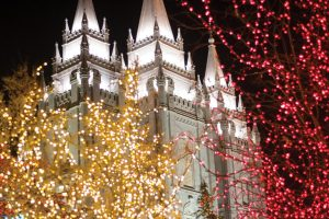 Mismash: Utah's Shifting Religious Demographics Are An Opportunity, Not A Problem
