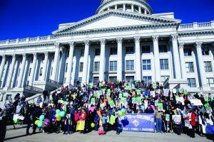 Barron: Pass Abortion Bills that Help Women, Not Shame Them