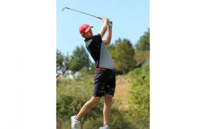 Men's Golf: Utah Finishes In 5th Place At PING Cougar Classic
