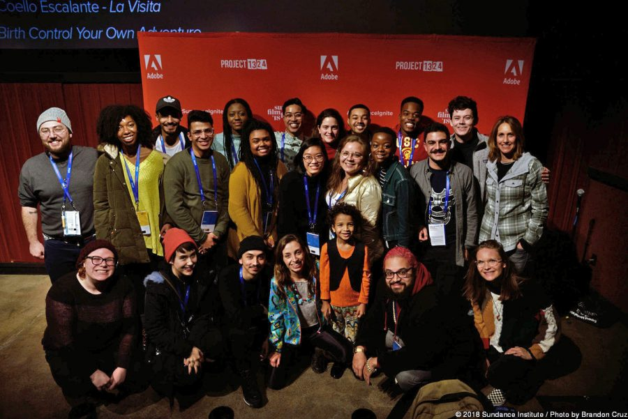 2020 Sundance Ignite Fellowship Seeking Film Submissions