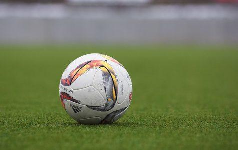 Men's Soccer Could be a Fan Favorite