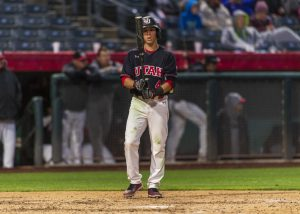 Utah Baseball Heads South to Face UT Arlington