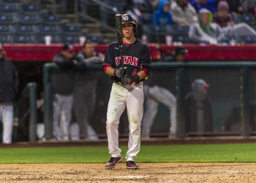Utah Baseball Begins Season vs. UC Davis