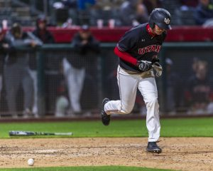 Utah Baseball to Play in Kleberg Bank College Classic