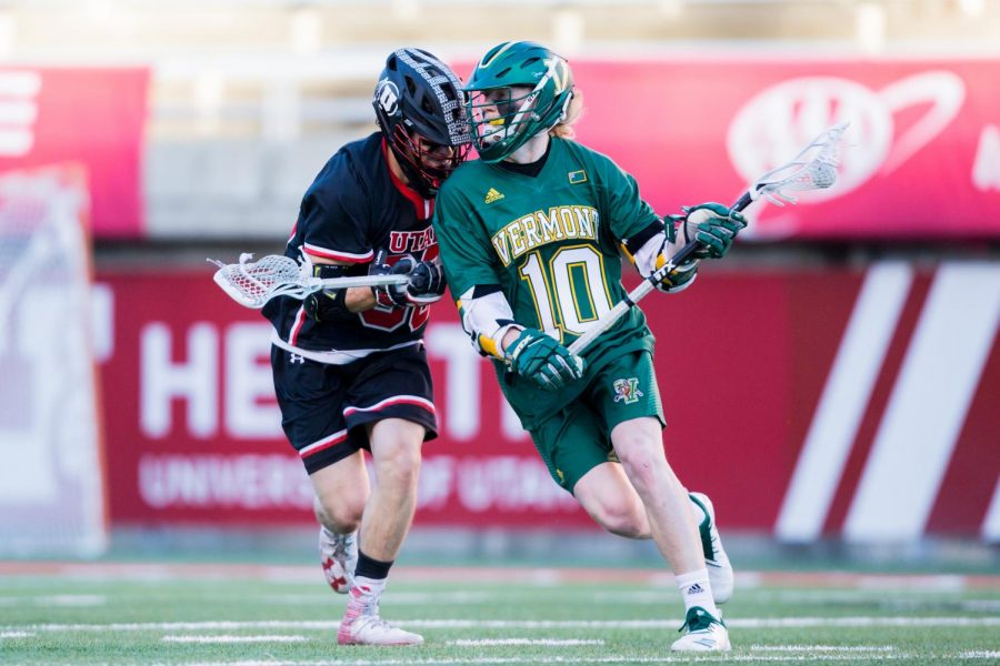 Utah Lacrosse Opens Up 2020 Season With Win at Home