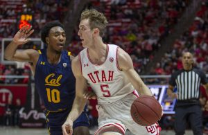 Utah Women's Basketball Finishes Up Road Trip With a Split in Northern California
