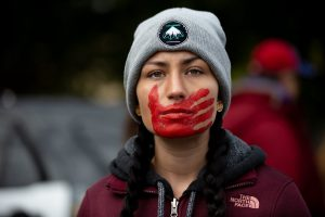 Utah has been specifically identified as one of the states with the highest number of Missing and Murdered Indigenous Women and Girls (Courtesy Flickr)