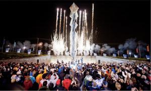 Rice-Eccles Renovation: Moving the Cauldron, Expanding the Stadium