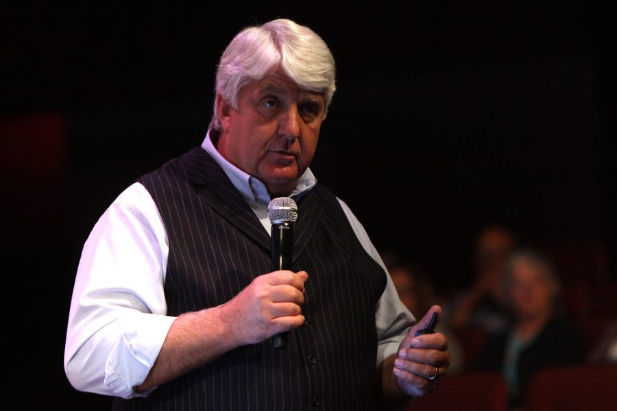 Starr: Utah Should Replace Rob Bishop with Darren Parry