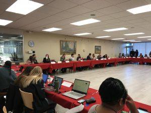 Impeachment Process begins for ASUU Senator