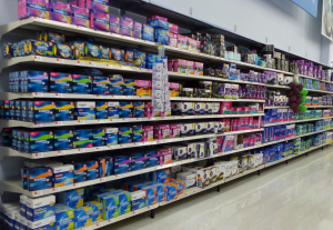 Christopherson: Utah Women Need Tax-Free Feminine Hygiene Products and a Feminist Legislature