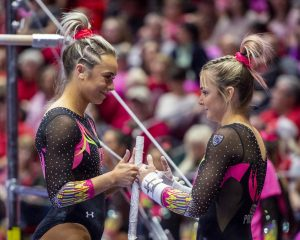 Leadoff Versus Anchor: How Both Change Gymnastics