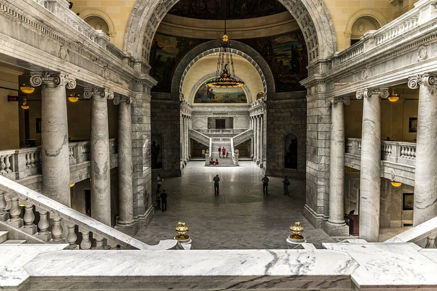 Stairs+of+the+Capitol+Building+in+Salt+Lake+City+%28Courtesy+Pxfuel%29+