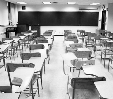 Students know have the option to either choose a letter grade or a pass/fail option | Chronicle archives