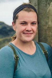 Photo of Kayleigh Silverstein