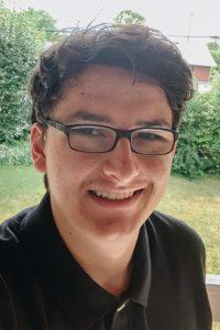 Photo of Eric Jensen
