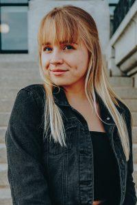 Photo of Mackenzie McGrath