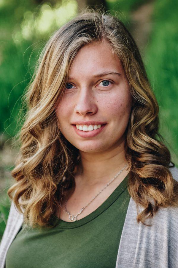 Sarah Mismash
