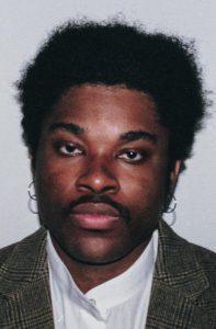 Photo of David Onwukeme