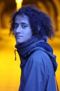 Photo of Jose Alex Garcia
