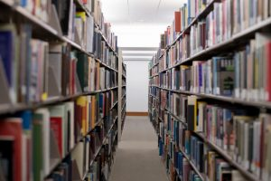 Library, Dining Halls Shift Times Because of COVID-19